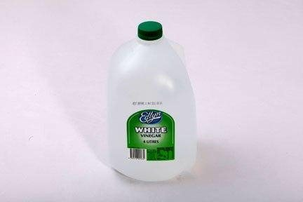 EDLYN WHITE VINEGAR 4LT