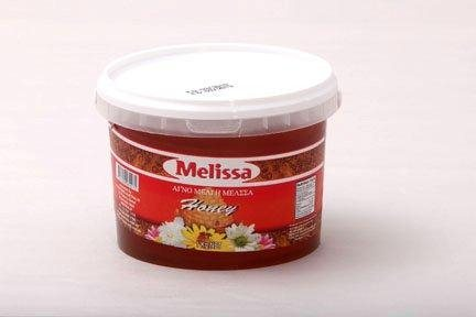 MELISSA HONEY 1KG
