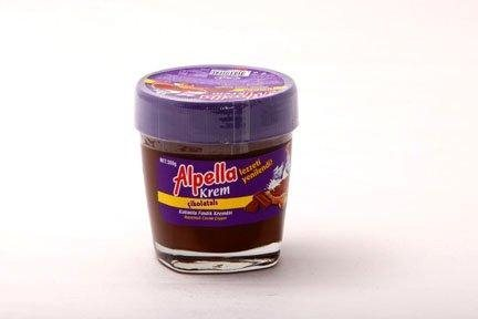 ULKER ALPELLA CREAM 300G
