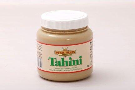 ROYAL.FIELDS TAHINI 1KG