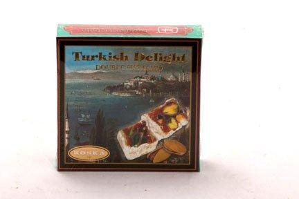 SERA TURKISH DELIGHT WITH MIX FRUIT 350G