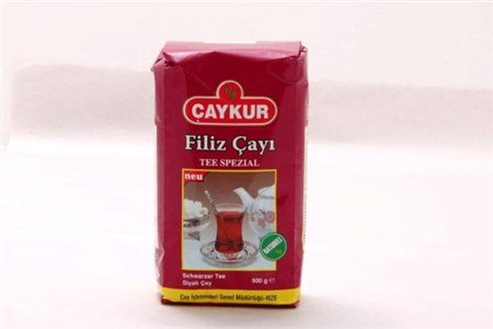 CAYKUR FILIZ TEA 500G
